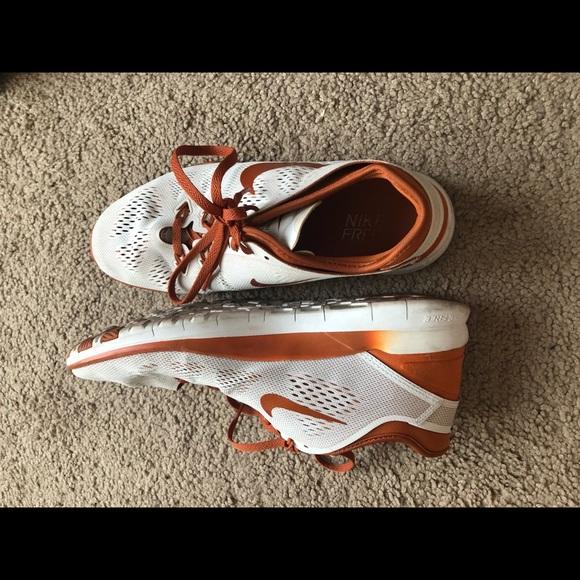 Nike Shoes | Burnt Orange Nike Shoes
